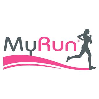 Logo My Run