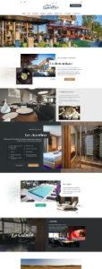 Page d'accueil Chez Camillou